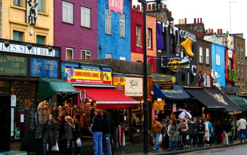 London Camden_Town_-_