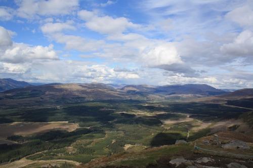 Escocia Highlands y las Islas