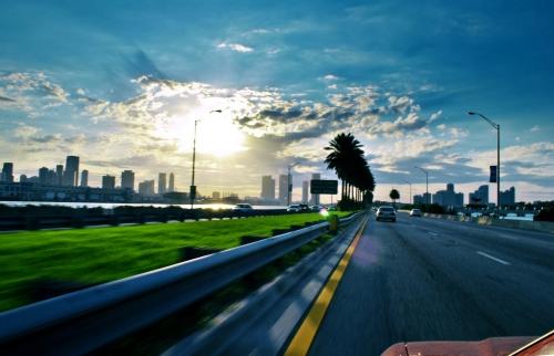 Alquiler de coches Miami