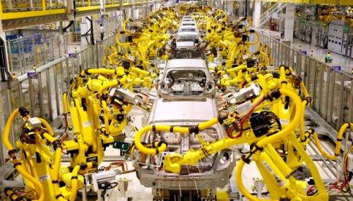Industrial-Robot-Hyundai-Heavy-installed-at-Kia-Motors-Slovakian-plant1