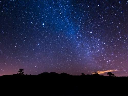 Teide Estrellas