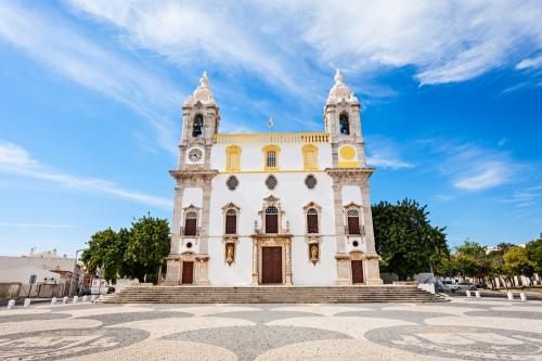 iglesia-carmo-faro