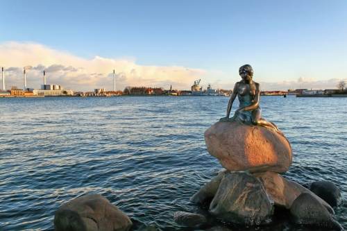 sirenita-copenhague